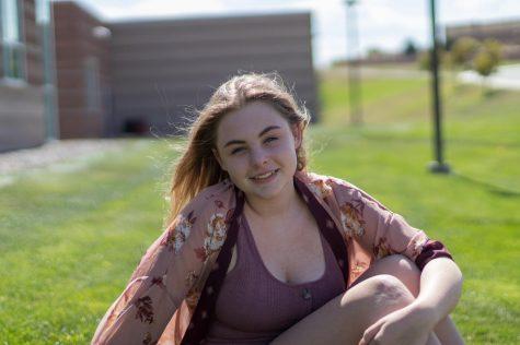 Sophie Blank
