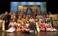 Review of A Midsummer's Night Dream