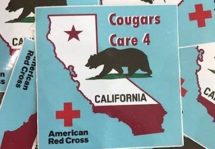 Cougars Care 4 California