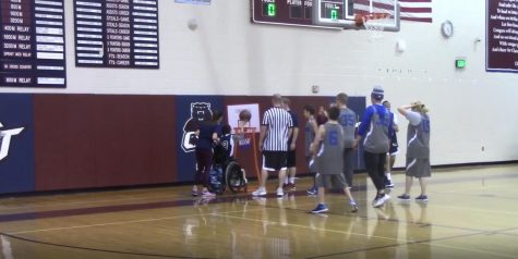 Unified Basketball Wraps Up the 2019 Season