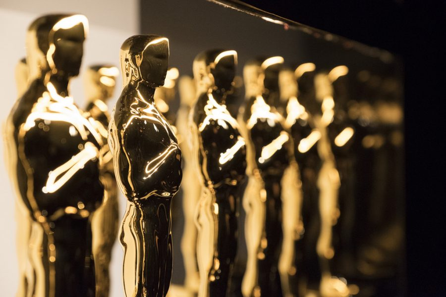 The Oscars are an annual event, celebrated by actors, directors, and viewers alike all over the globe.  Arguably, the Oscars are the pinnacle of American filmmaking, awarding the previous' year's movies' successes according to a system of film-knowledgeable voters submitting who they believe earns the award in different categories such as Best Picture, Best Adapted Screenplay, and many others. Photo courtesy of Disney ABC Television Group (CC BY-ND 2.0)