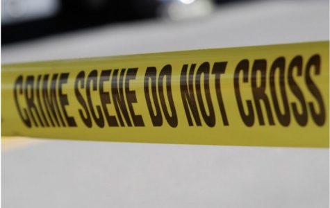Behind The Curtain: A Colorado Murder