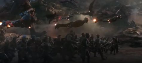 OP/ED: Avengers: Endgame Review (Spoiler warning)