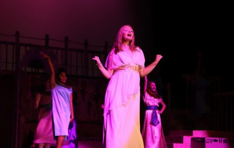 What you missed: Aida the musical