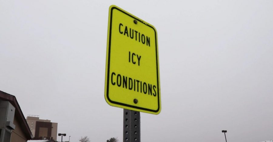 How CCSD Decides Snow Days