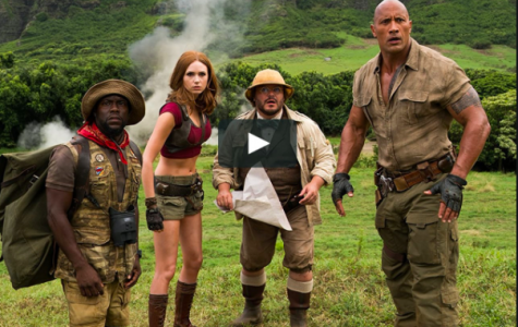 Pressing play on the newest Jumanji movie was a regret personally.  Jumanji: The Next Level grossed $404.6 million at the domestic box office and I am left wondering how.  It has Kevin Hart to thank, for sure.