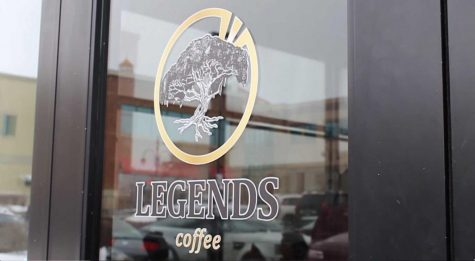 Legends Coffee: Going Inside a Local Business