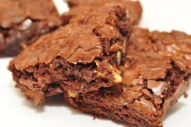 The brownies that I made were undoubtedly outrageous! Quarantine food needs to taste good, be fun, and, most importantly, cure some of your boredom.
