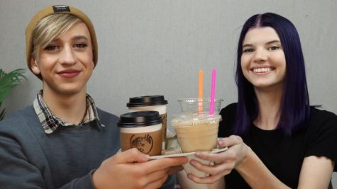 OP/ED: Coffee Shop Review