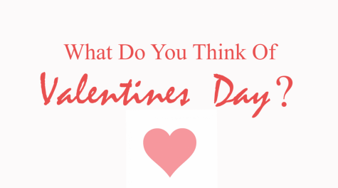 What Do You Think of Valentine