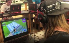 Is Fortnite dropping in the classroom?