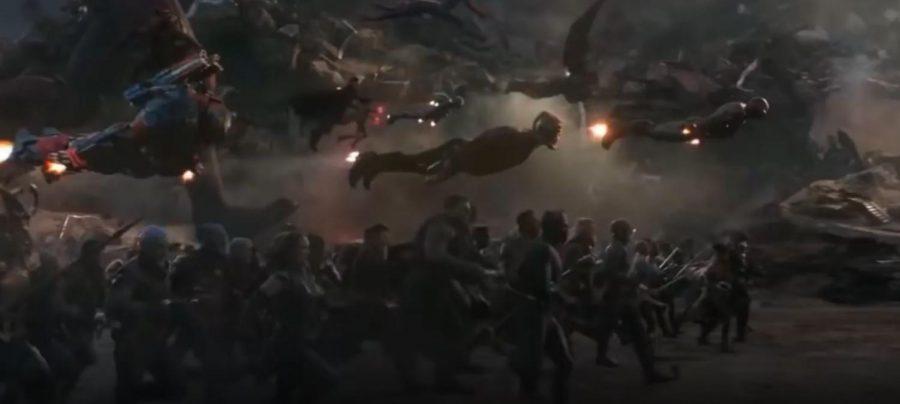 OP/ED: Avengers: Endgame Review (Spoiler warning)