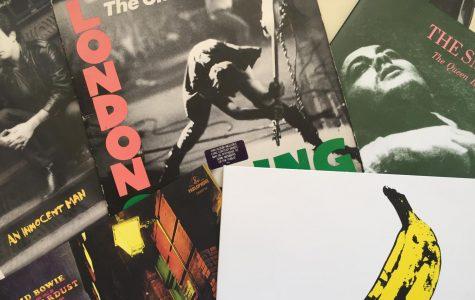 Toni's Top Albums