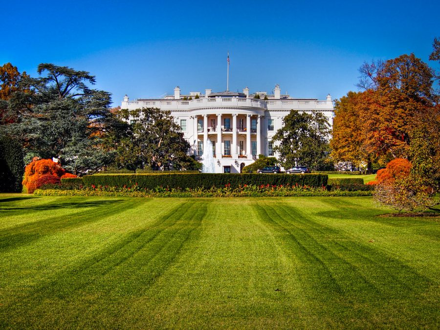 The White House is at the center of some of this months big news, with everyone focused on what might happen next.