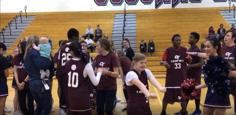 Unified Basketball: The Power of Teamwork