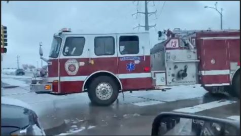 Aurora First Responders Handle the COVID-19 Crisis