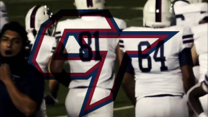 CT Football Playoffs Hype Video