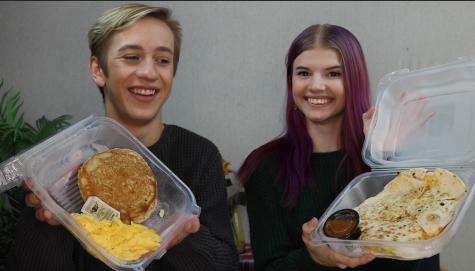OP/ED: Breakfast Food Review