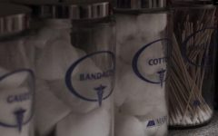 Colorado Administers COVID 19 Vaccines to School Nurses