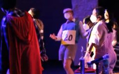 CT's 25th Annual Putnam County Spelling Bee Pandemic Production